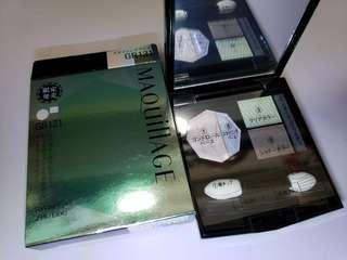 shiseido styling eyes 眼影 GR131 色 限定發售
