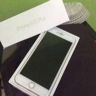 For Sale Iphone 6s+