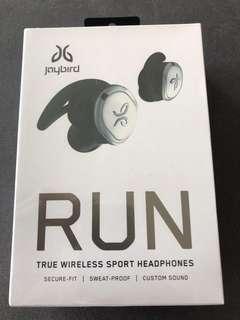 Jaybird Run 無線藍芽耳機