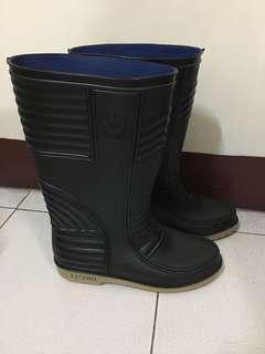 日日新 雨鞋