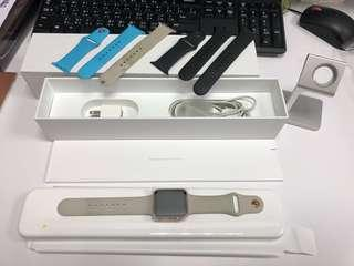 🚚 AppleWatch第一代42mm