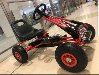 Pedal Car / Go Kart