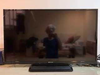 40吋 液晶電視 open小將 鴻海系列