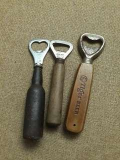 Bottle Opener (3 pcs)