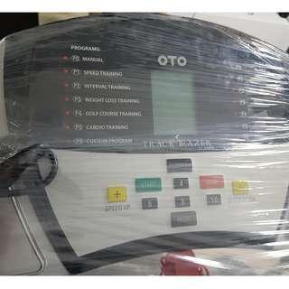 OTO Track Blazer TL-9005