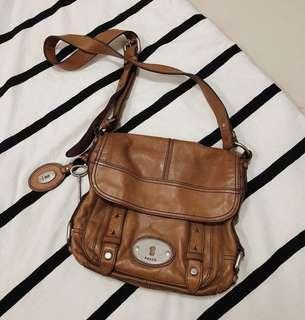 Fossil Sling Bag