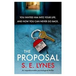Ebook: The Proposal