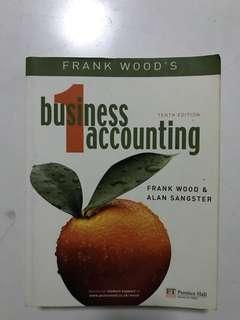 Business Accounting