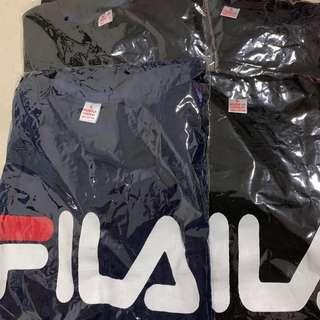 Brand new t shirt FILA