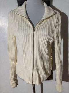 Authentic Ralph Lauren Knitted Jacket