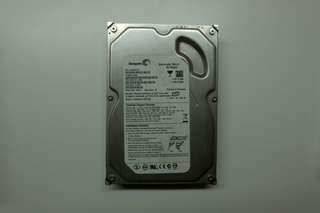Seagate 80GB Hardisk 硬碟