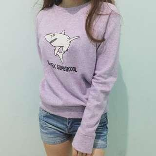 Sweater Shark Supercool