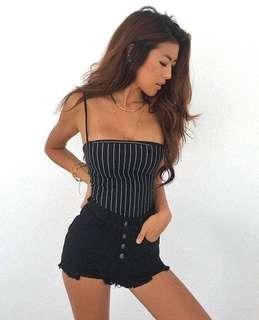 [instock] Anouk Bodysuit