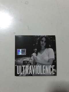 Ultraviolence Album Lana Del Rey