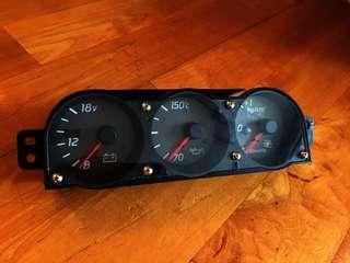 汽車儀錶板