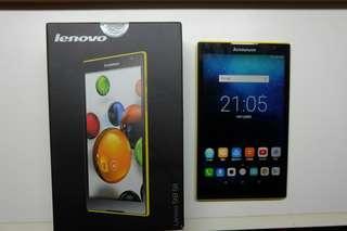 Lenovo Tab S8-50 Tablet 平板電腦