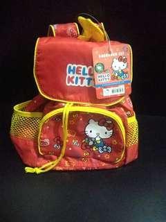 backpack hk by sanrio