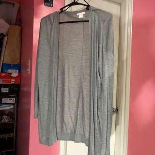 H&M basic cardigan