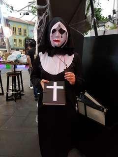 🚚 Halloween Costume Adult