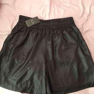 Women's Armani Exchange Shorts