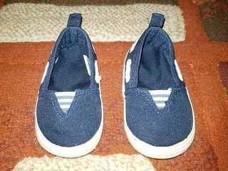 Sepatu bayi newborn baby shoes
