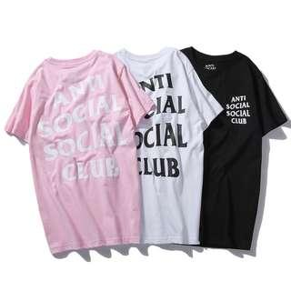 [PO] Anti Social Social Club Shirt