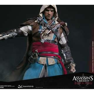 Assassin Creed 1/6 Action figure