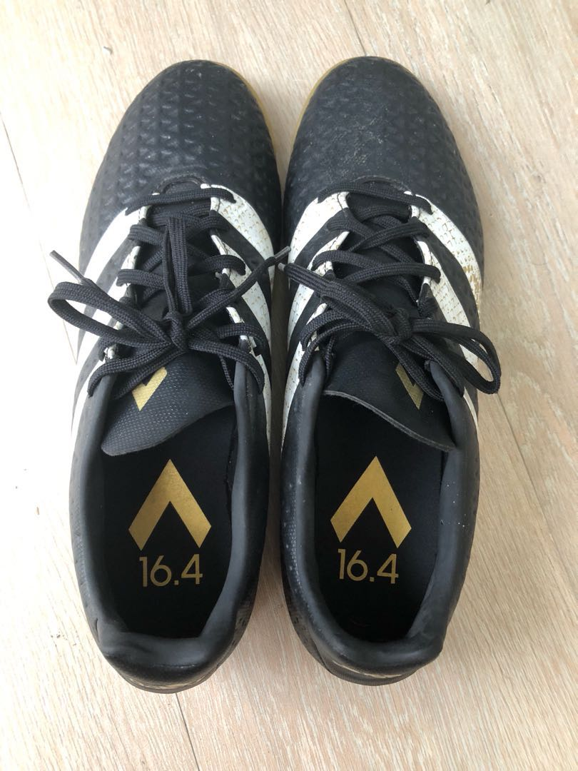 2b6ce113889 Adidas Ace 16.4 Soccer Cleats USED NEGOTIABLE