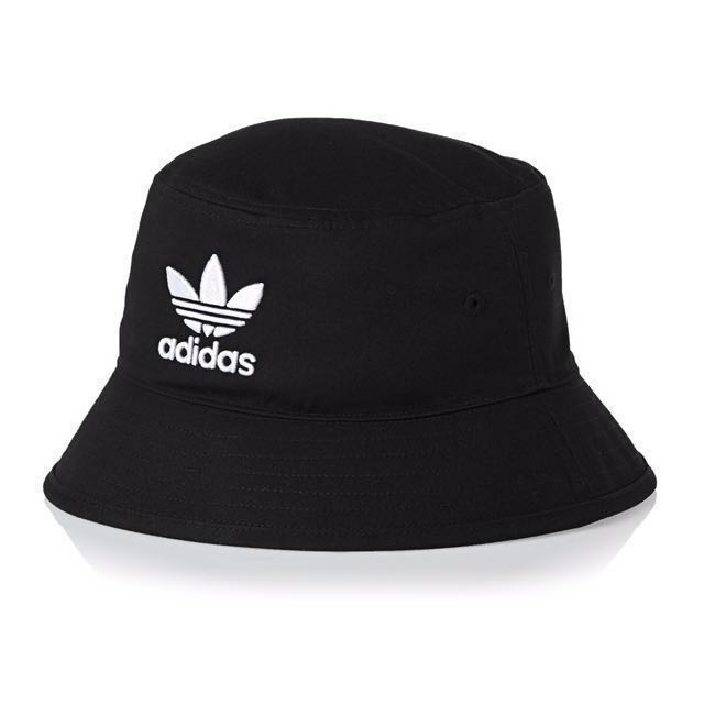 1c35a92299705 Adidas Originals Bucket Hat