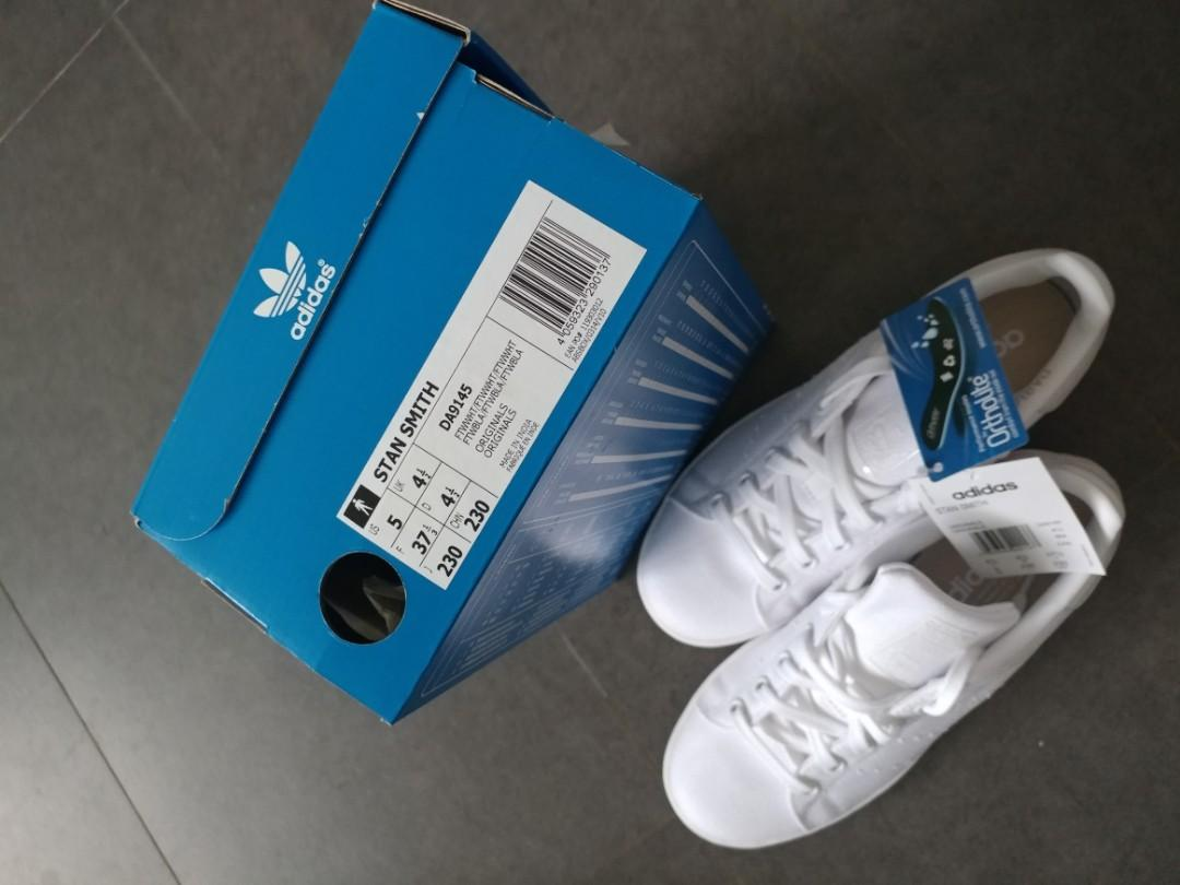 low priced e52ab af485 Adidas Stan Smith, Women's Fashion, Shoes, Sneakers on Carousell