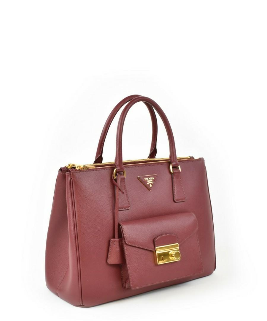 d4eaeb63629ce4 Prada Saffiano Handbag - Foto Handbag All Collections Salonagafiya.Com