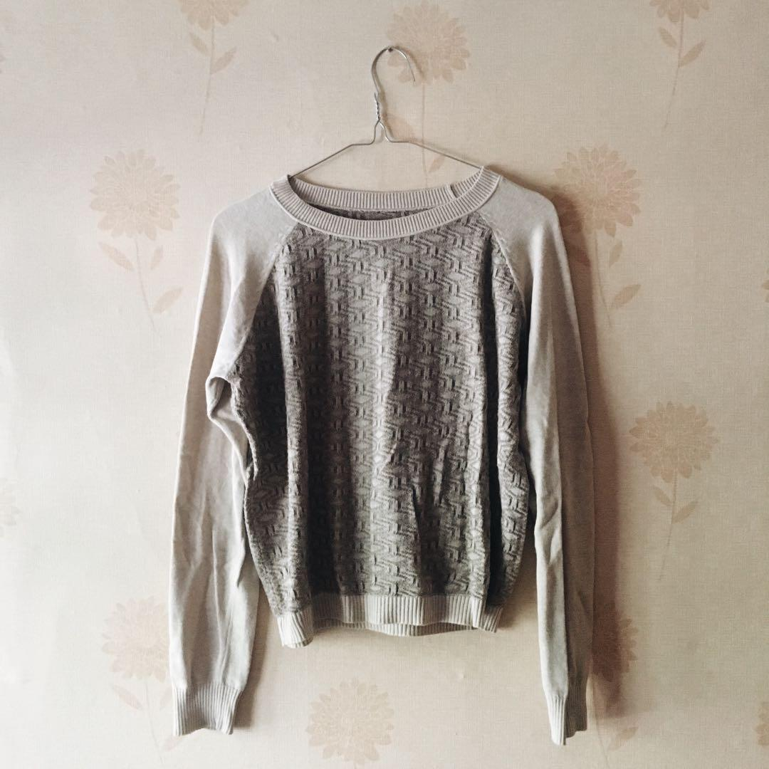 Autumn Knitted Sweater