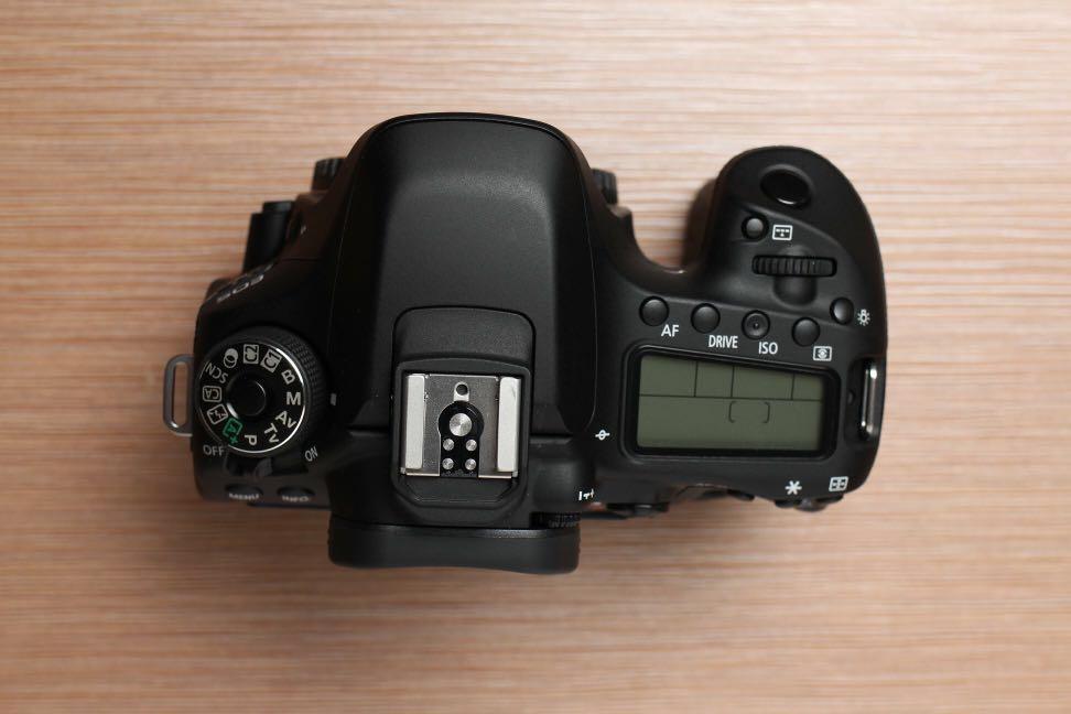 Canon 80d 近全新 保固內