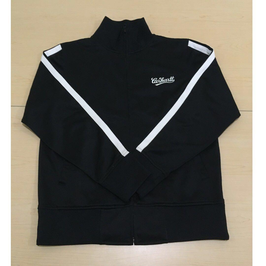 c0201223c73 Carhartt Varsity Jacket , Men's Fashion, Clothes, Outerwear on Carousell