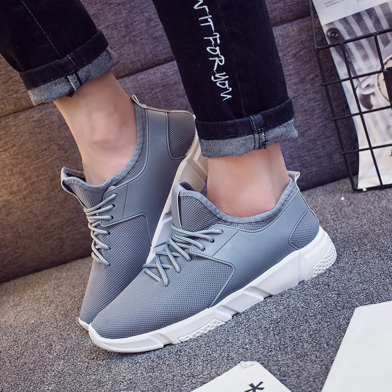 2c0859a48 Casual Shoes Sport Breathable Running Sneakers Trainer Size(36-47 ...