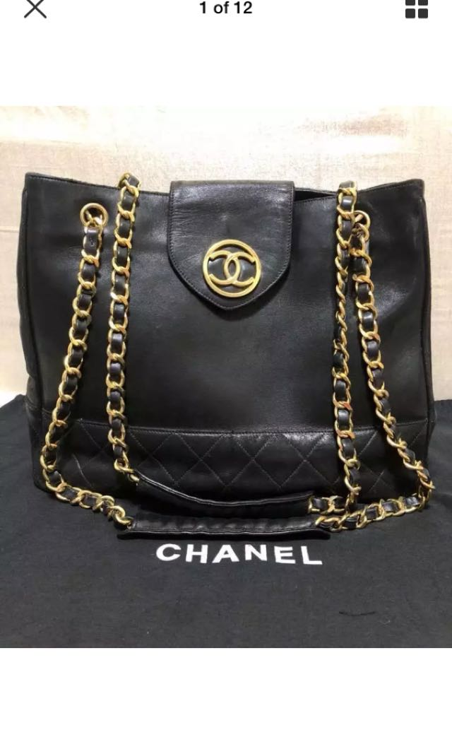 6cdeb9da4271 Chanel Large Tote Handbags - Foto Handbag All Collections ...