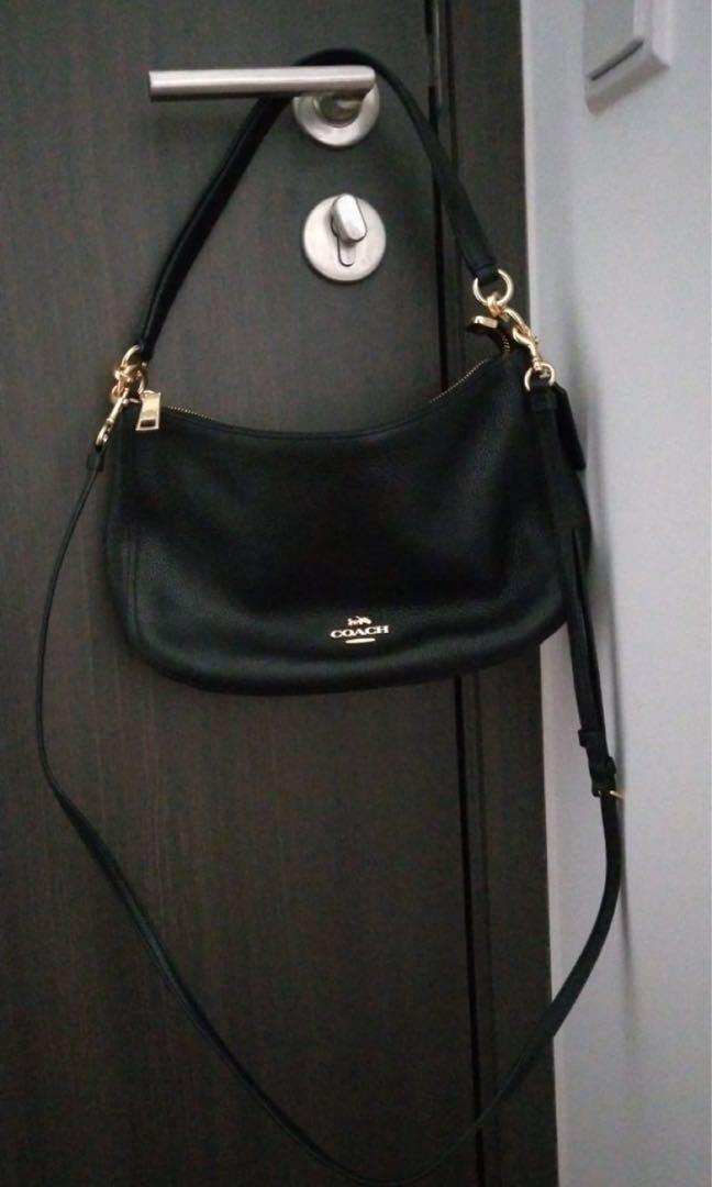 495e83e64 Coach Chelsea Crossbody bag, Women's Fashion, Bags & Wallets, Sling ...