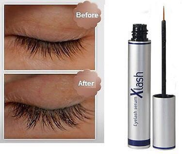 4182f8b0250 Eyelash serum XLASH, Health & Beauty, Makeup on Carousell