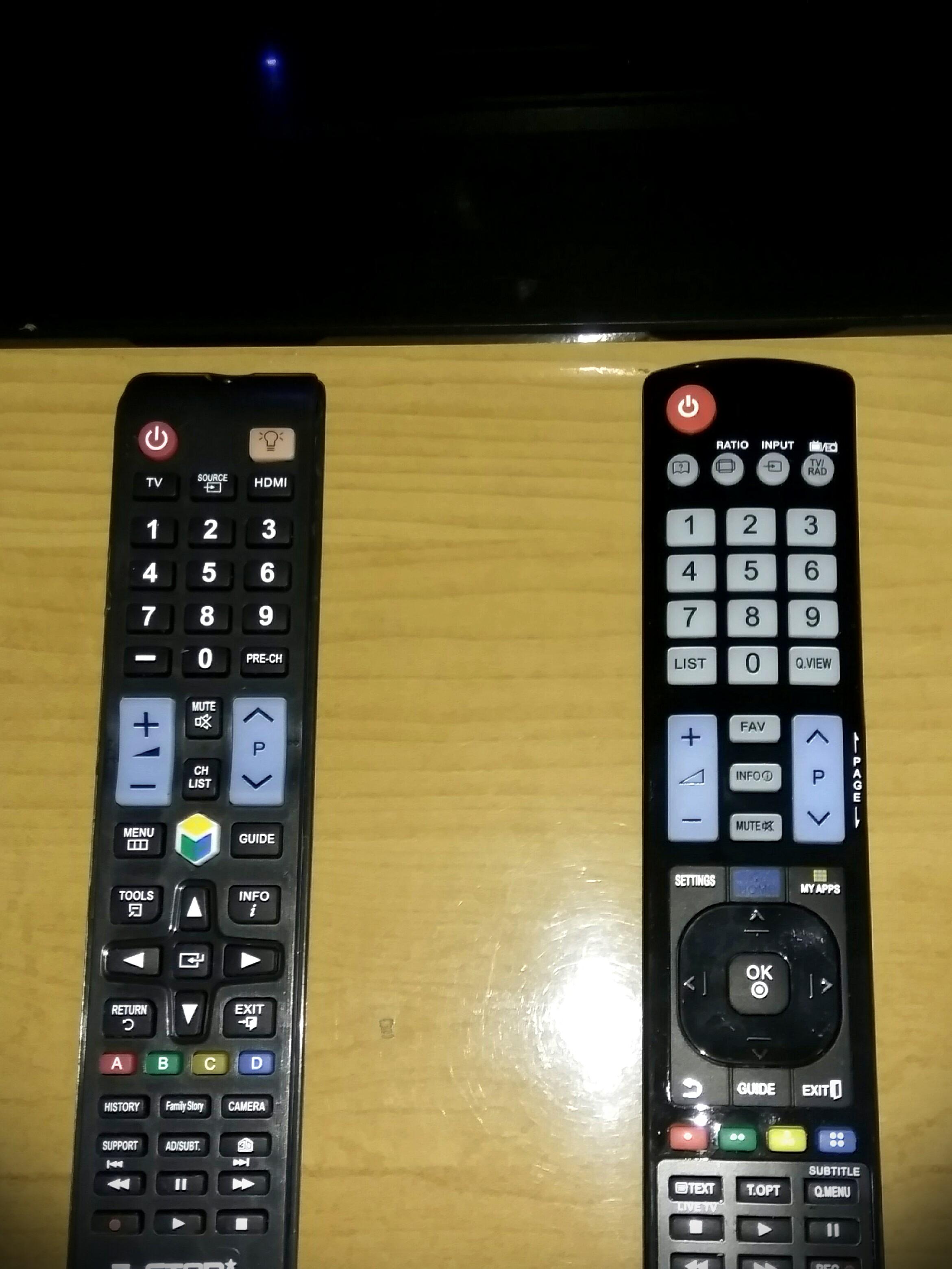 3D Brand New Universal Remote Control for Panasonic Viera TV GUIDE SMART