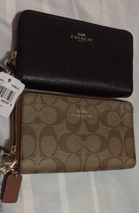 d3accb4bc0 Genuine Coach brand new reduced price