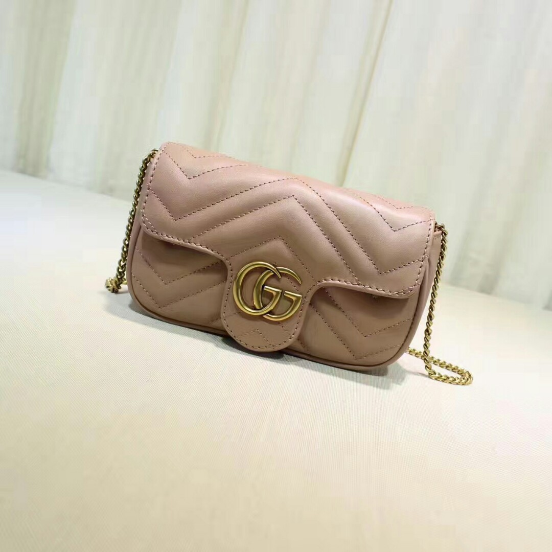 9a2cec803ac916 Gucci Sling Bag, Women's Fashion, Bags & Wallets, Sling Bags on ...