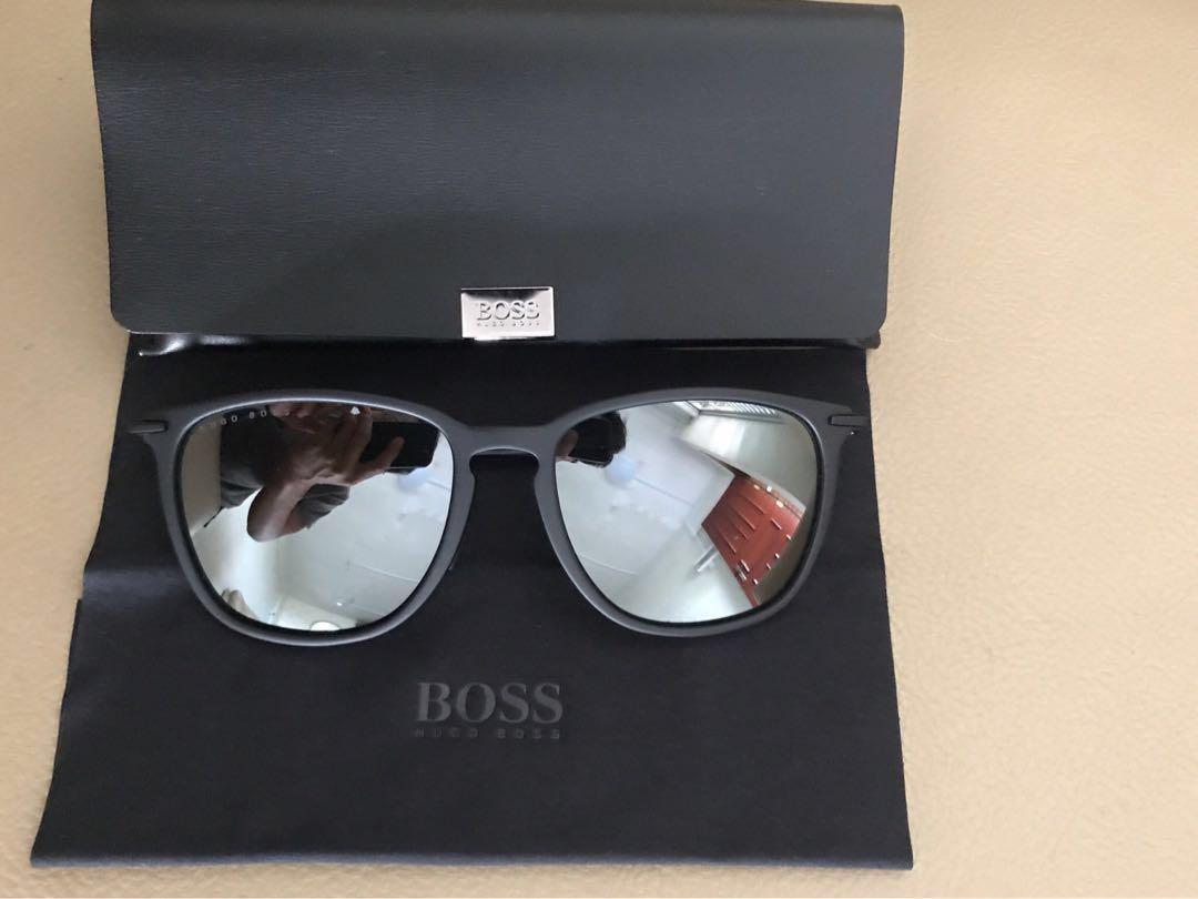 Hugo Boss Sunglasses Original & Brand New