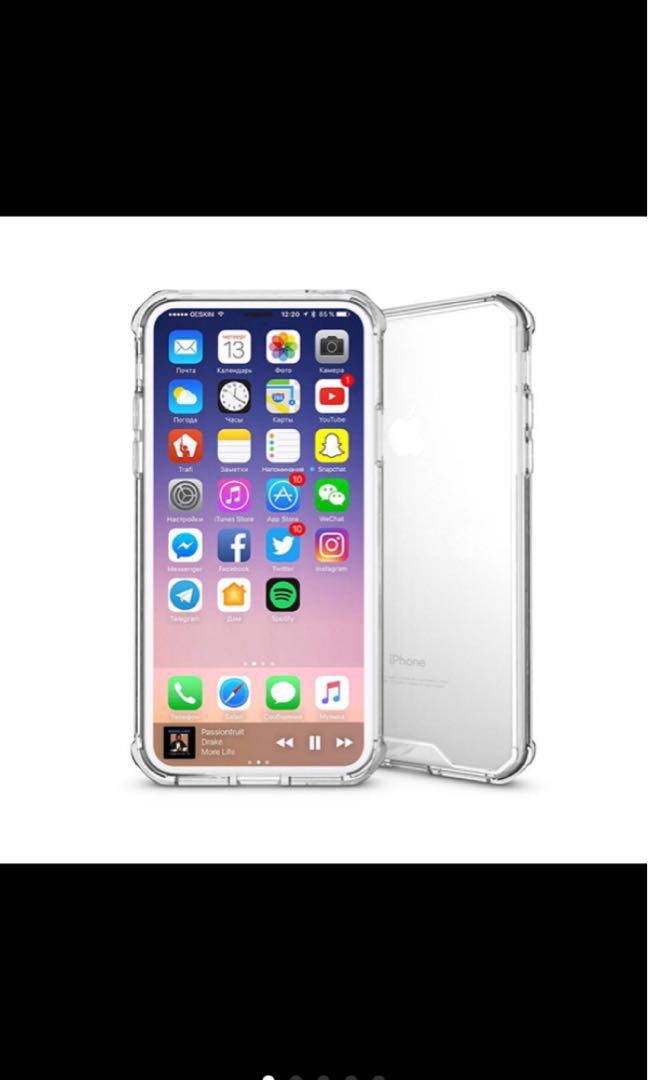 ee3251b8d38 iPhone Xs Max/ Xs / X / XR / 8 plus / 7 plus / 8 & 7
