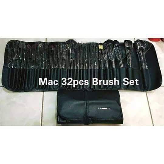 ... makeup brushes 32 pcs mac brush set beauty tool mac ...