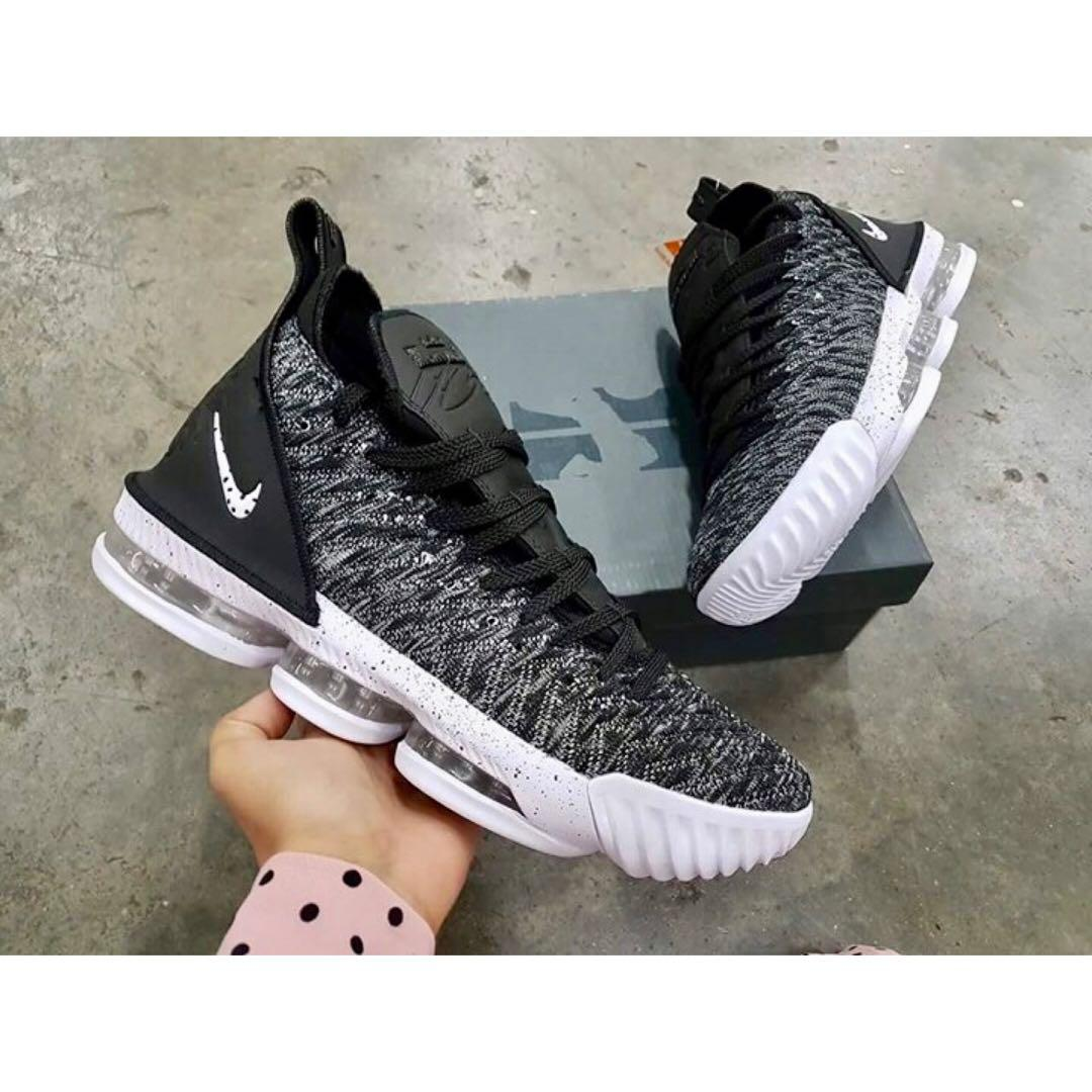 a25eb8721516 New Nike Lebron James 16 ✓ Men s Shoes on Carousell