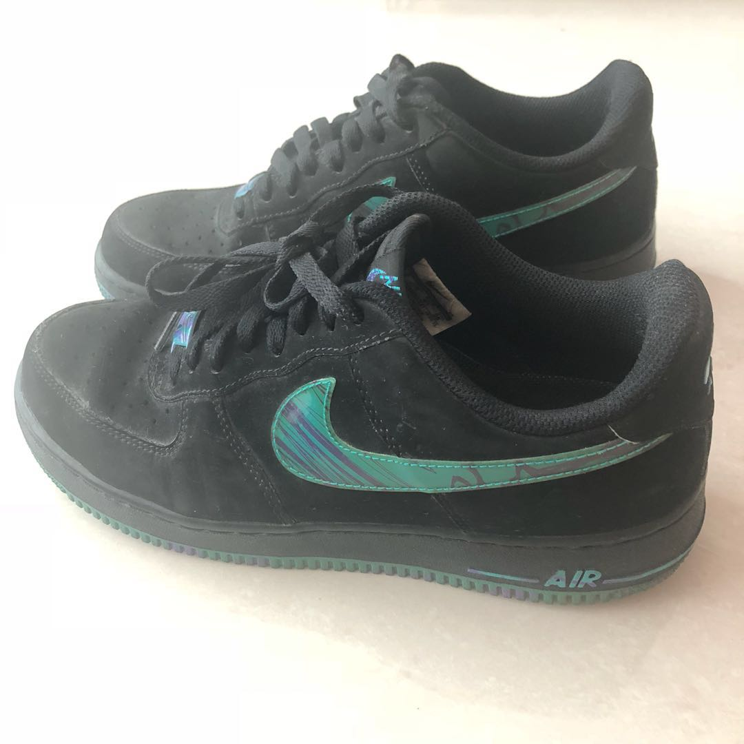 7758ca1eb0bb0 Nike Air Force 1, Men's Fashion, Footwear, Sneakers on Carousell