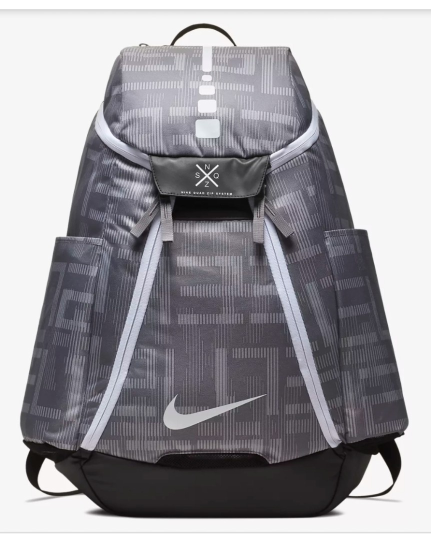 e6942f1d26 Nike Hoops Elite Max Air Backpack, Sports, Sports Apparel on Carousell