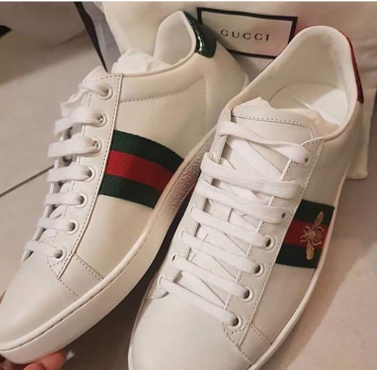 e02f42533c0 Original Gucci shoes