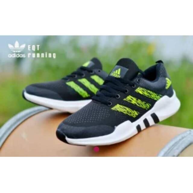 Sepatu Kets ADIDAS EQT Running kw 24123338a7