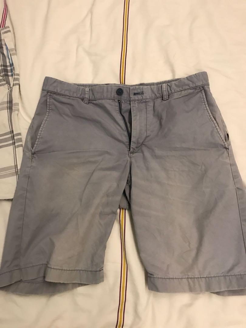 Uniqlo / American Eagle Outfitters short pants